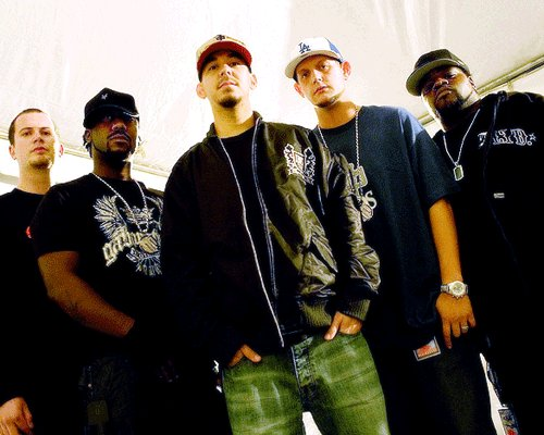 Remember The Name Fort Minor