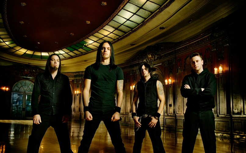 10 Years Today Bullet For My Valentine