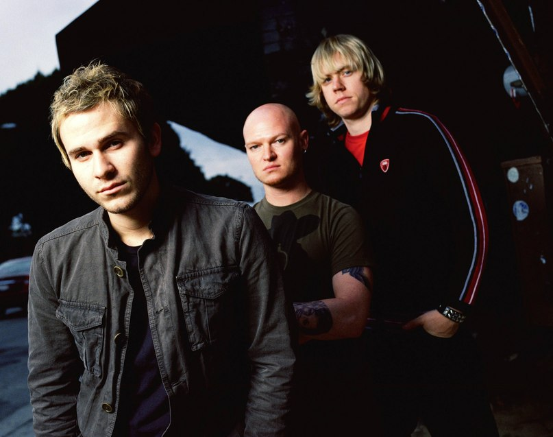 You and I Lifehouse