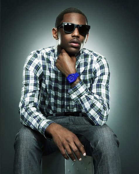 Its My Time Fabolous Ft Jeremiah
