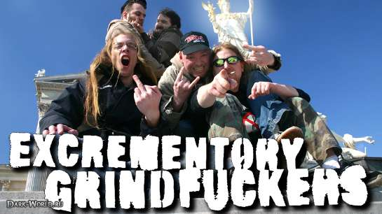 Nein, Kein Grindcore (No Limits) (2 Unlimited cover) Excrementory Grindfuckers