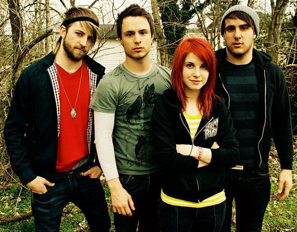 The Only Exception (аккорды) Paramore