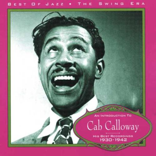 Minnie The Moocher (OST The Blues Brothers) Cab Calloway