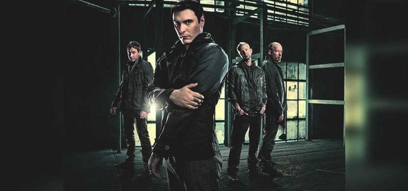 Without You (Acoustic Version) Breaking Benjamin