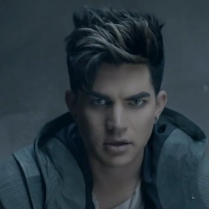 Never close our eyes (Original) Adam Lambert