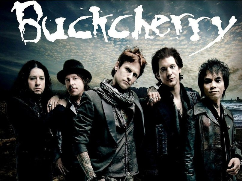 Highway Star (Deep Purple cover) Buckcherry