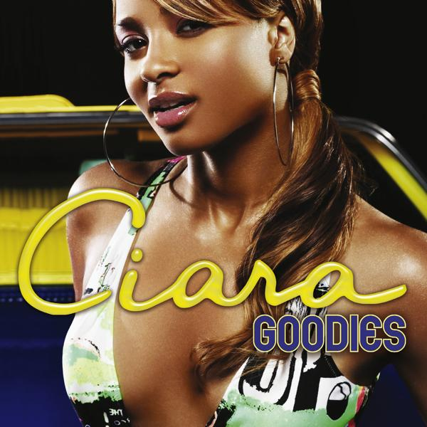 Goodies Ciara feat. Petey Pablo