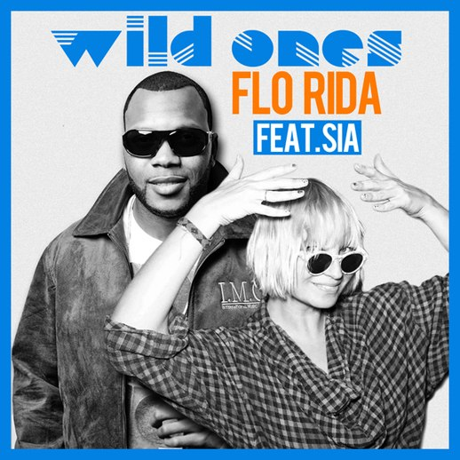 Wild Ones Flo-Rida Ft. Sia