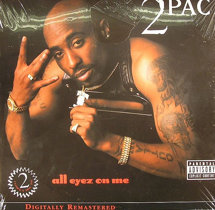 Buried (Prod. by Dr. Dre) 2Pac