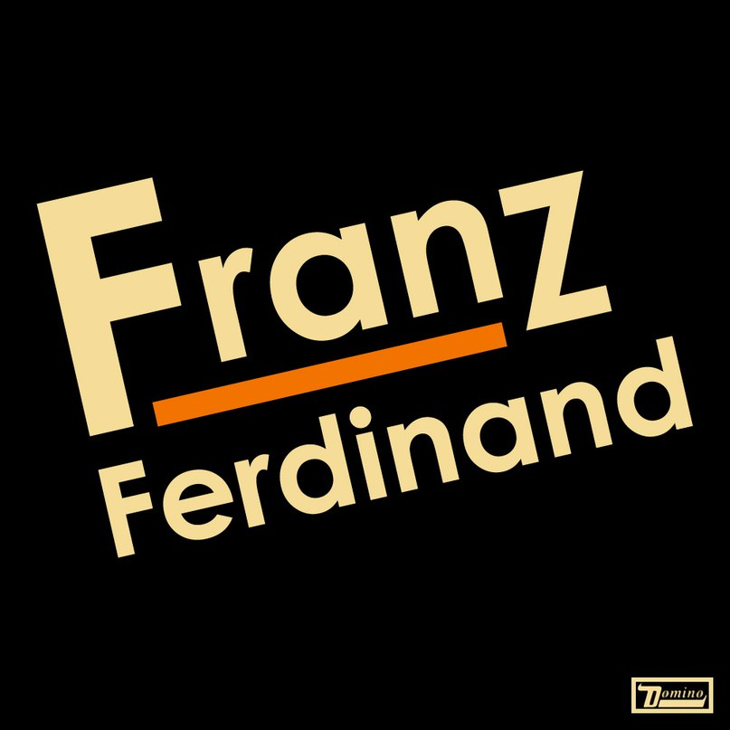 Cant Stop Feeling Franz Ferdinand