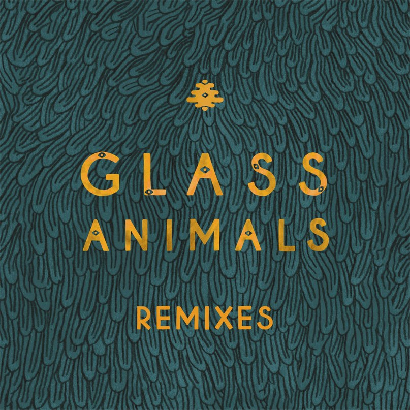 Toes Glass Animals
