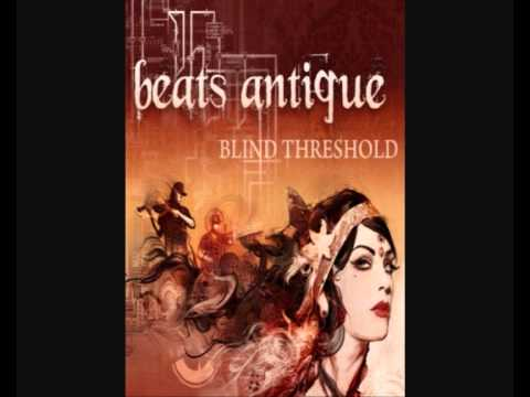 Beats Antique - Rising Tide (feat. LYNX) (with Lyrics)