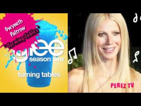 Turning Tables (Glee Cast Version) [feat. Gwyneth Paltrow]