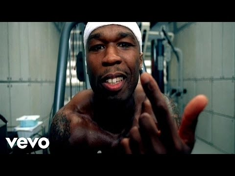 50 Cent - In Da Club (Int'l Version)