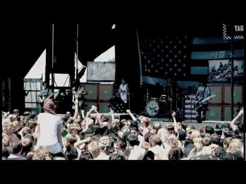 Attack Attack! - Last Breath (LIVE VIDEO)
