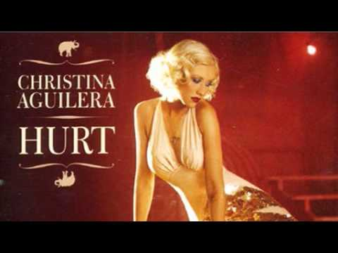 Christina Aguilera - Hurt (Official Instrumental)