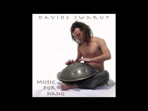 Davide Swarup - (Moods) An Opening - Music for Hang