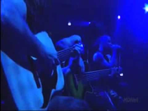 Disturbed - Fade To Black (Metallica Cover) & Darkness (Live in Chicago @ Music As A Weapon II)