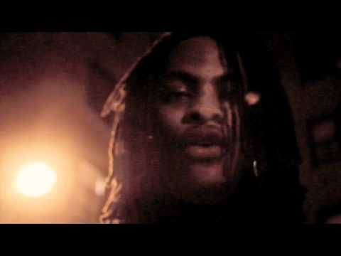 Waka Flocka Flame - Live By The Gun ft. Ra Diggs & Uncle Murda [Official Video] HD