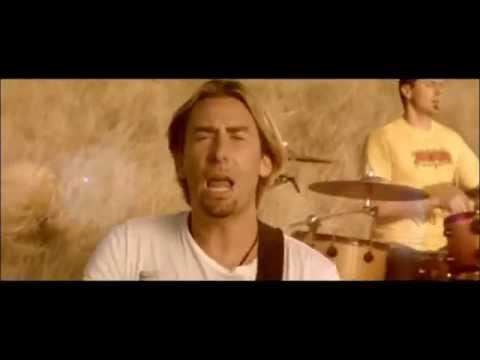 Nickelback- When We Stand Together