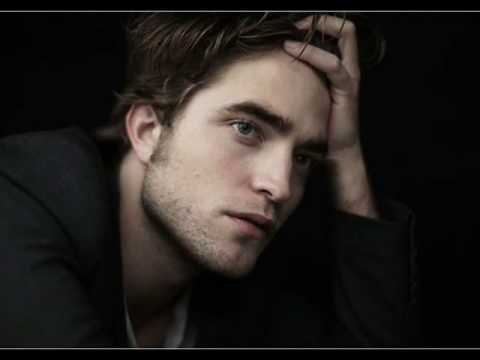 Robert Pattinson -