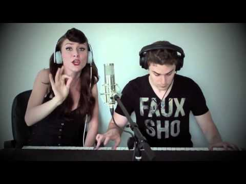 Party Rock Anthem - LMFAO (Cover by Karmin)