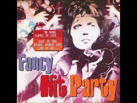 Flames of Love (Bass Up Version) - Fancy