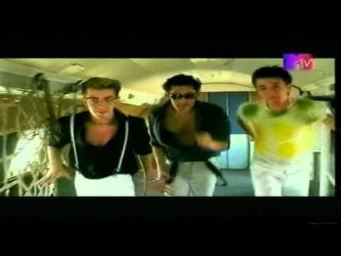 O-Zone - Dragostea Din Tei (DJ Ross extended remix)