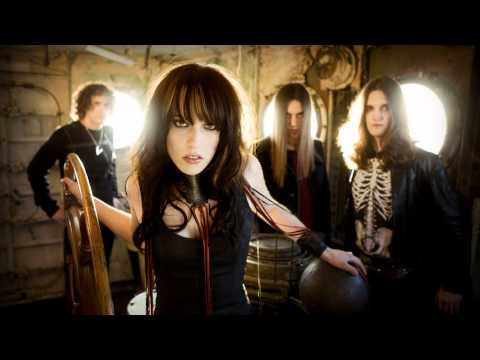 Halestorm - Bad Romance (Lady Gaga cover version)