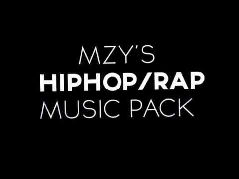 Atzei MZY: HipHop / Rap Music Pack! (Wiz Khalifa, Chevy Woods etc).