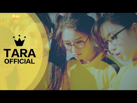 T-ARA(티아라) & Chopsticks Brothers - Little Apple OFFICIAL MV(1080P)