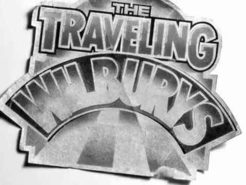 The Traveling Wilburys - Last Night [High Quality Sound]