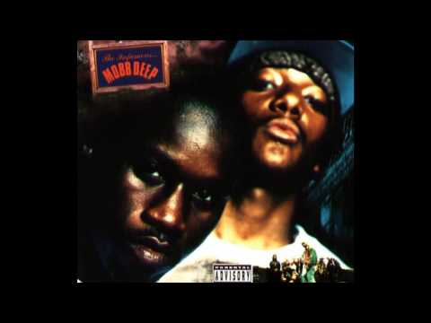 Mobb Deep - Shook Ones Part II (HD)