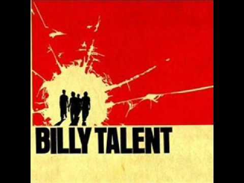 Billy Talent - When I was A Little Girl + Lyrics