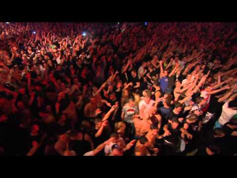 Hard Bass 2012 (Live Registration Blu-ray)
