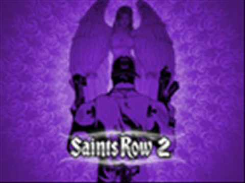 The Life And Times - Coat Of Arms (Saints Row 2 Soundtrack)