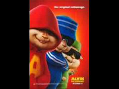 Boom Shake Drop -Alvin And The Chipmunks