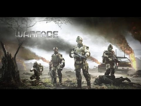 PozitivMC - Happy Birthday, Warface!