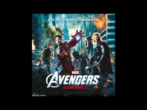 Papa Roach - Even If I Could (From The Avengers Soundtrack)