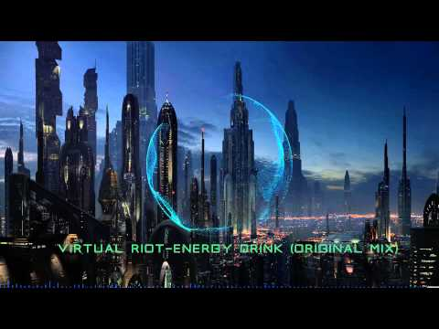 Virtual Riot - Energy Drink (Original Mix)