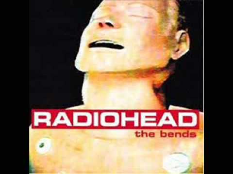 Radiohead/The Bends - 06 Nice Dream
