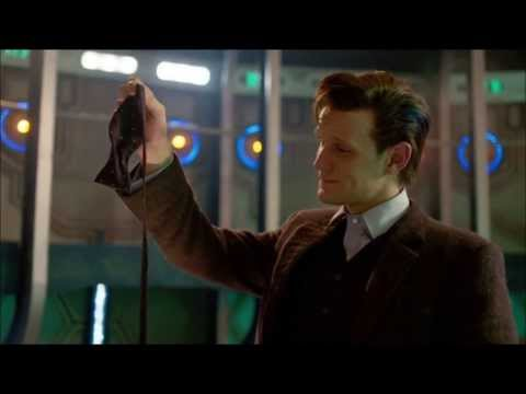 Eleventh doctor/ Matt Smith tribute counting stars