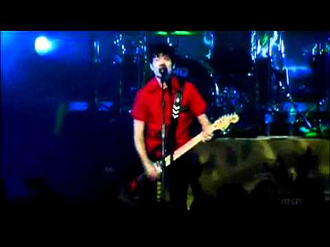 Sum 41 - Some Say (Live)