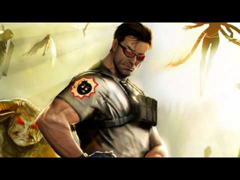 Serious Sam 3 BFE OST - Hero (Vocal Version)