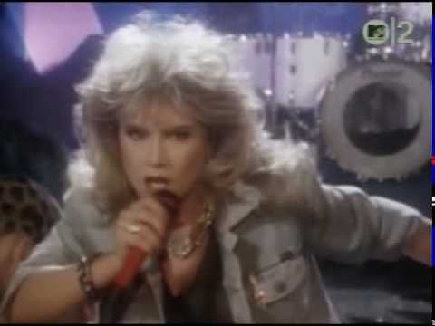 Samantha Fox - touch me ..