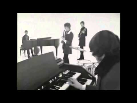 Procol Harum  'A Whiter Shade Of Pale' 1967