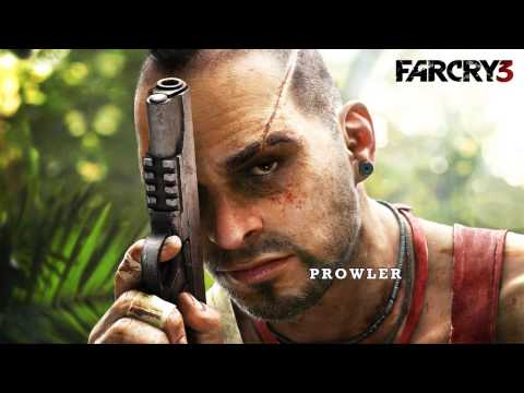 Far Cry 3 - Rook Island (Soundtrack OST)