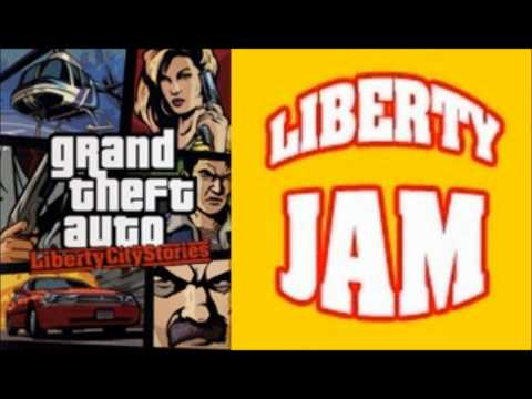 GTA: LCS - The Liberty Jam Part 1