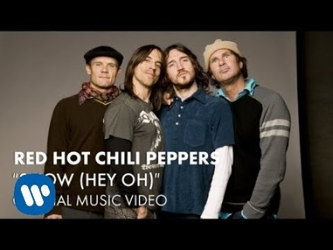 Red Hot Chili Peppers - Snow (Hey Oh) (Official Music Video)