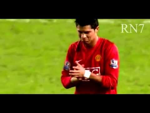 Cristiano Ronaldo - Red Devil HD by RN7